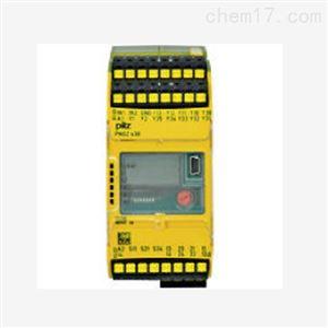 PNOZ s1 24VDC 2 n/o皮尔兹PILZ安全继电器