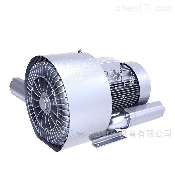 11kw灌装机械用双段高压风机