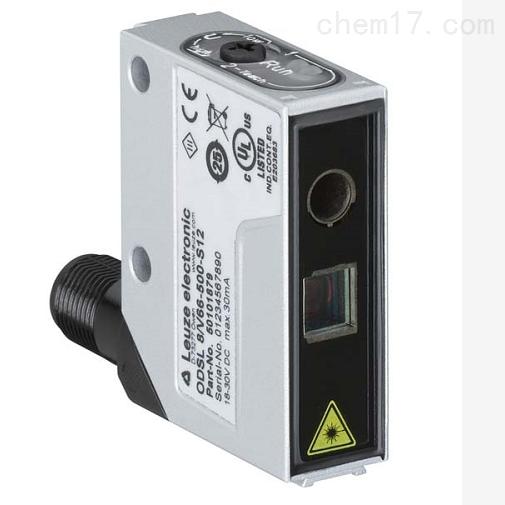 德国LEUZE光学测距传感器
