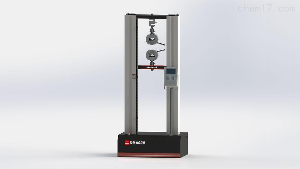 液晶屏显电子万能实验机