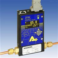 ZFM17A-BAL6-A2美国Aalborg不锈钢数字热质量流量计
