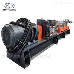 环保塑料造粒机生产线制作厂家 南京科尔特