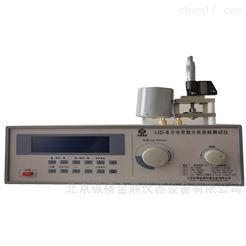GB1693硫化橡胶介电常数介质损耗测试仪