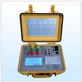 ZRX-16497变压器容量及特性测试仪