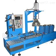 ACX酱料定量灌装机厂家 自动浓酱灌装设备