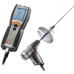 testo-435-1多功能燃烧率检测仪