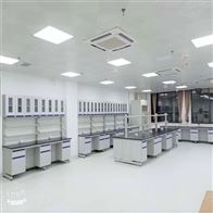 青海钢木中央实验台