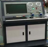 空调管脉冲试验系统