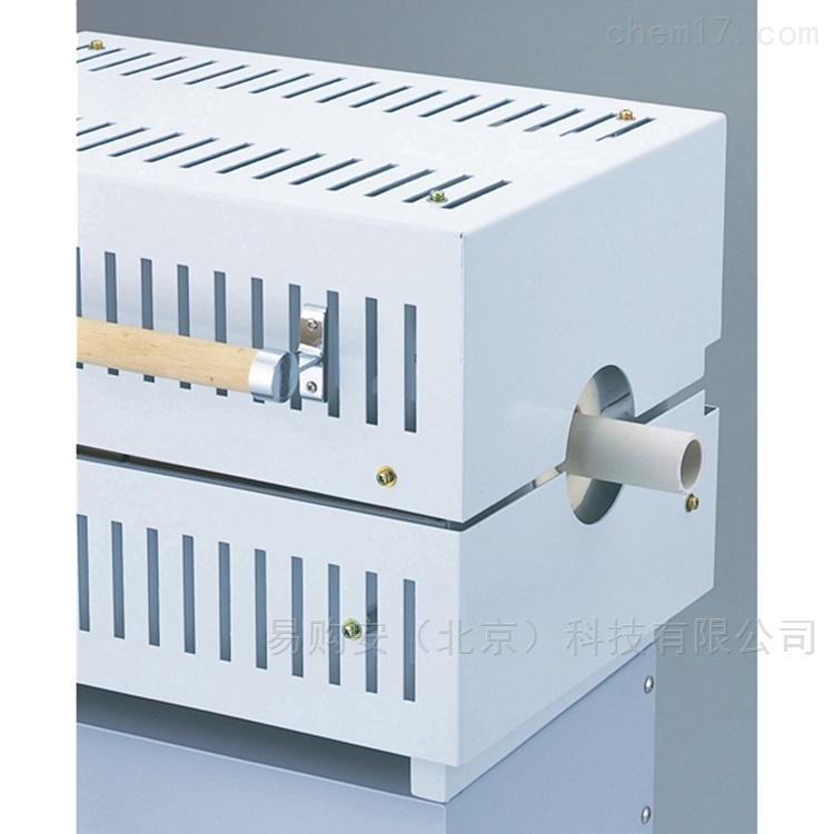管状电气炉原装日本进口加热
