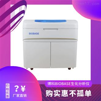 BK-400生化分析仪生产厂家