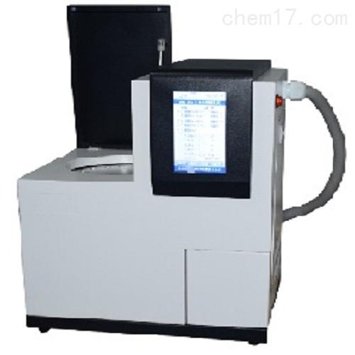 环境监测全自动二次热解析仪