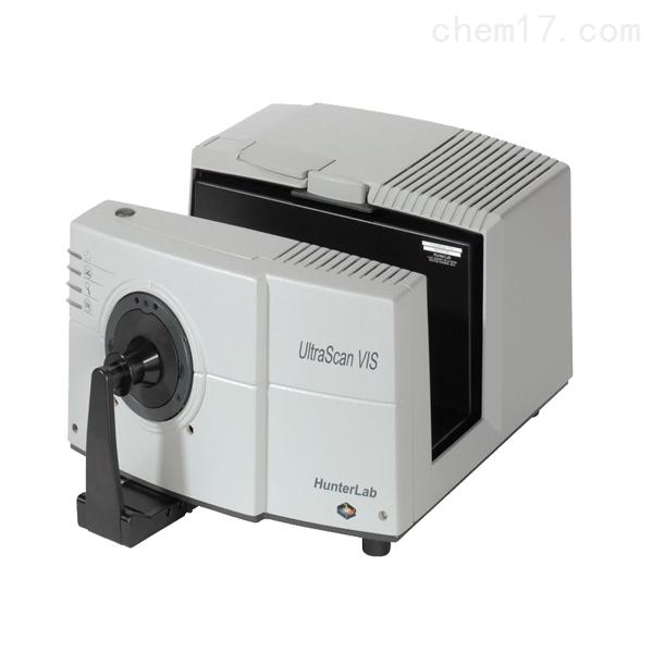 UltraScan VIS台式分光光度计