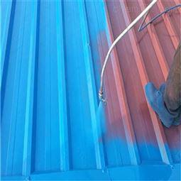 彩钢棚房顶翻新