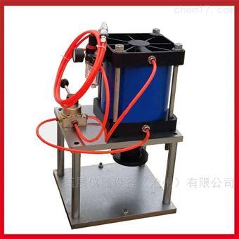 HD-25A防水卷材气动冲片机 *