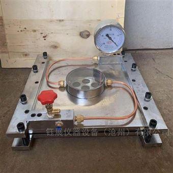 QSX-29防水卷材穿透测试装置*