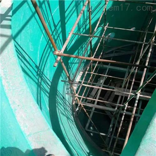 钢烟囱玻璃鳞片防腐涂料