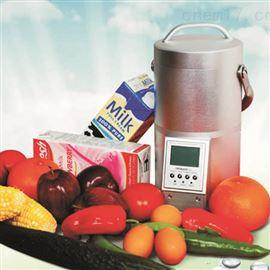 BG9711A疾控放射科用食品和水放射性监测仪