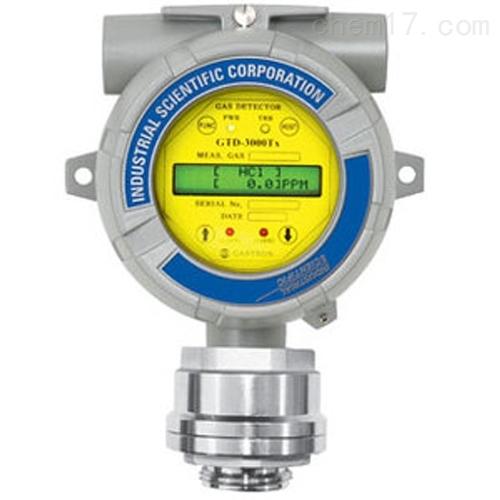 英思科GTD-3000Tx氧气和有毒气体检测仪
