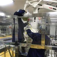 ABB机器人报警驱动单元硬件数据错误修理