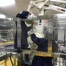 ABB维修中心ABB机器人报警驱动单元硬件数据错误修理