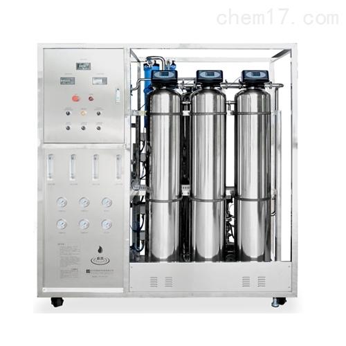 大型超纯水设备