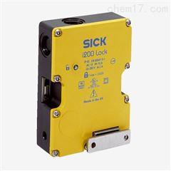 i200-E0323 Lock德国SICK安全开关