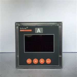 PZ72-DI变频器模拟电流表
