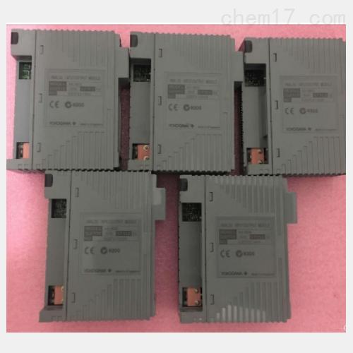 输出模块AAI143-H00卡件日本横河YOKOGAWA