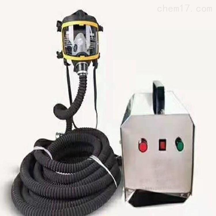 送风式呼吸器仪