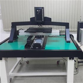 NS3500 H 大面积高速三维成像扫描系统