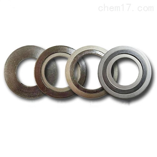 RF面不銹鋼金屬纏繞墊片加工商