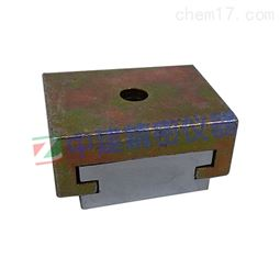 人造板内胶合结合强度测定试验夹具实验装置