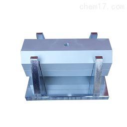 软式透水管扁平耐压力试验夹具真空装置