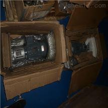 Johnson Pump离心泵CombiTherm技术参数
