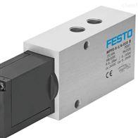 德国FESTO电磁阀MPYE-5-M5-420-B特惠