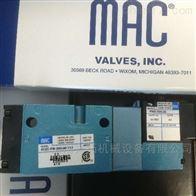 812C-PM-500JM-112美国MAC电磁阀