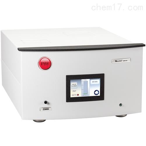 Nicomp Zeta电位分析仪