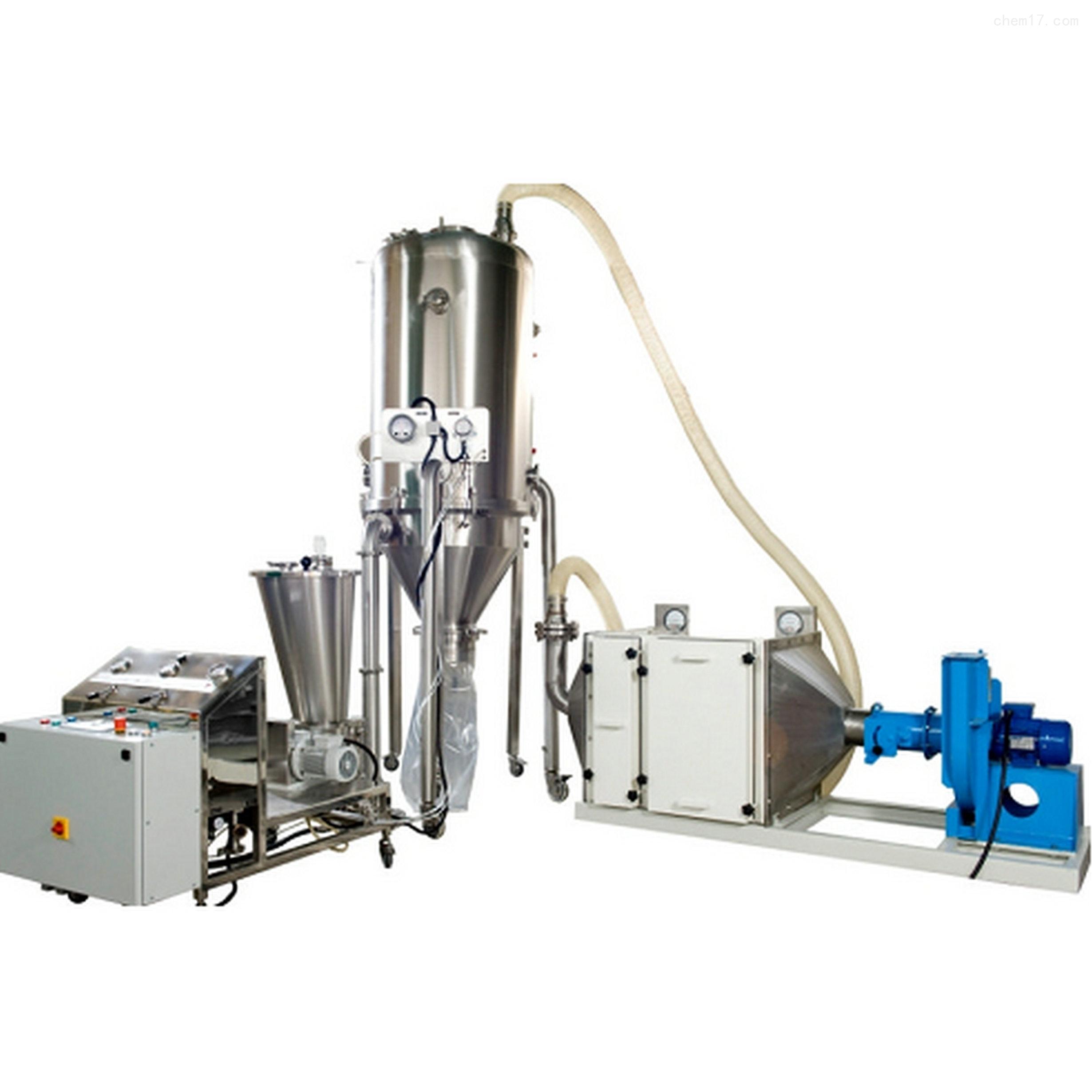 生产型气流粉碎机