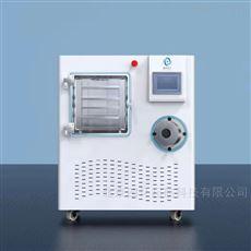LGJ-S100四环冻干标准型冻干机