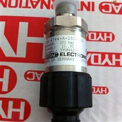 BALLUFF不锈钢电容式传感器