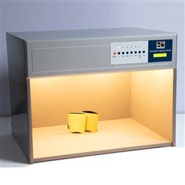 TLC 120定制标准光源箱