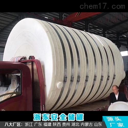 50吨塑料水箱抗氧化