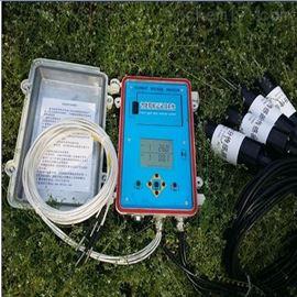 ZRX-16297土壤湿度度记录仪