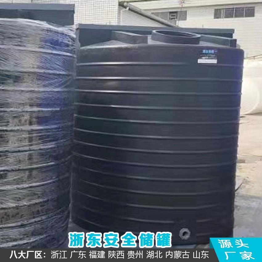 10吨塑料水箱拉伸强度高