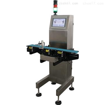 WinCK200-G5高精度检重分选系统