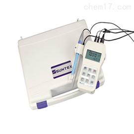 TS-130便携式pH/ORP/ION/Temp测定仪