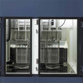 液槽试冷热冲击试验箱