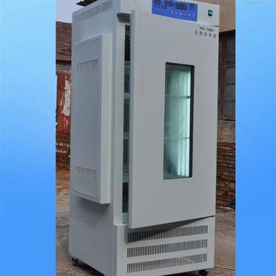 ZDG-1008A震荡光照培养箱