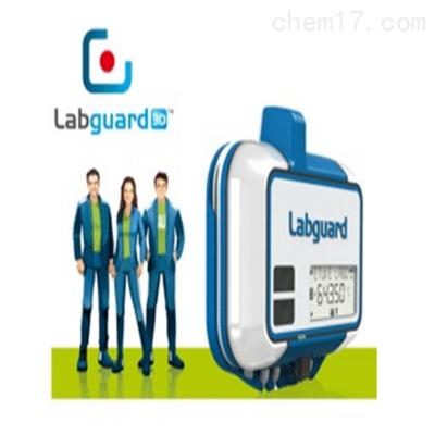 Labguard法国梅里埃实时无线设施监测系统