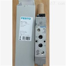 MFH-5-1/4-S10349 FESTO电磁阀选型参数